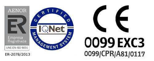 Certificado ISOCE_EXC3