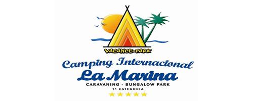 Camping La Marina
