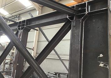 Fase fabricación