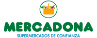 Logo Mercadona