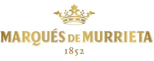 Logo Marqués de Murrieta