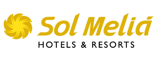 Logo Sol Melia