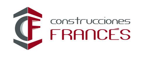 Logo Construcciones Frances